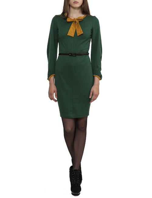 Doctor E | Женское Платье
