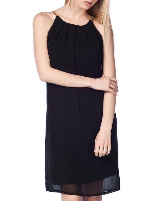 Ironi | Женское Черный Платье