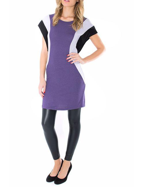 Purple Jam   Женское Платье