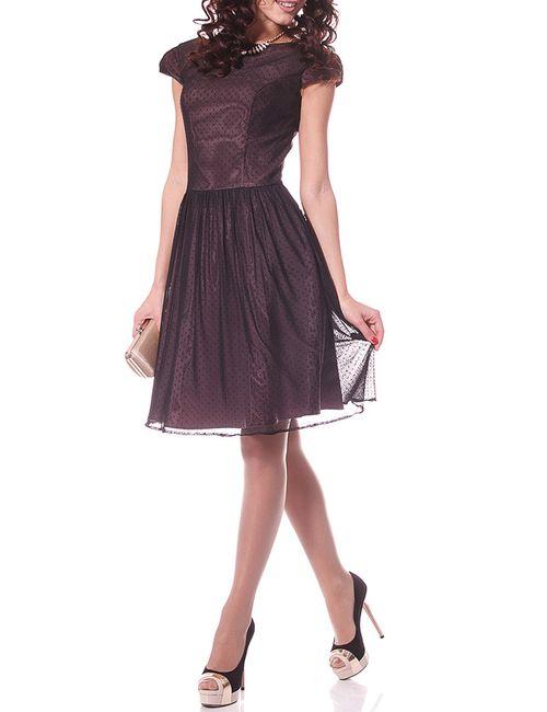 Evercode | Женское Многоцветное Платье