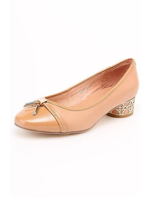 Carlabei | Женские Оранжевые Туфли