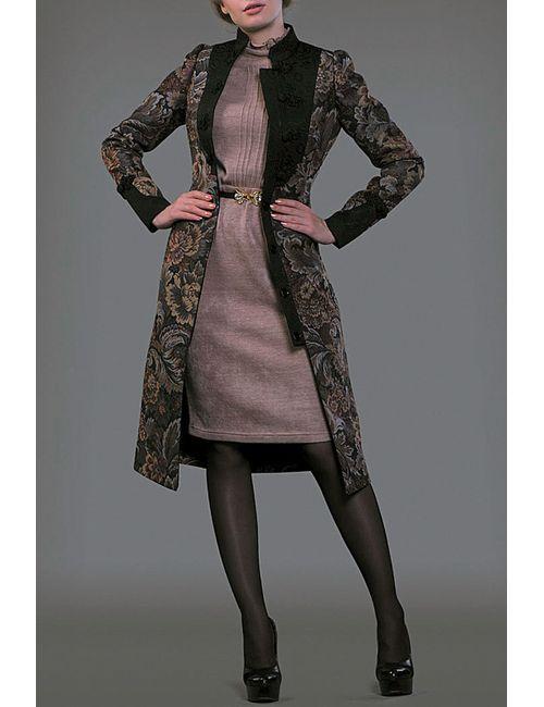 Ksenia Knyazeva | Женское Многоцветное Пальто
