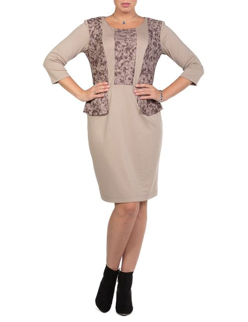 Yuliya Shehodanova | Женское Платье