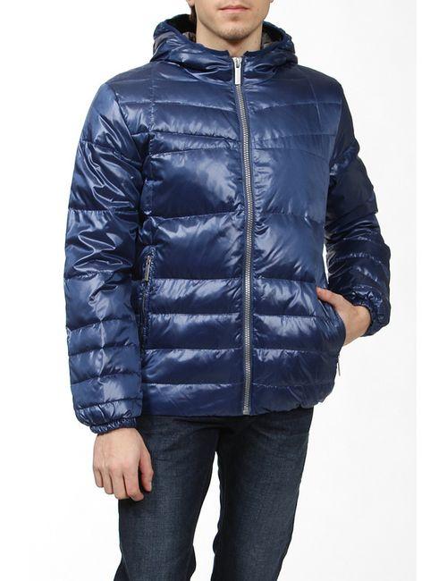 Calvin Klein   Мужская Многоцветная Куртка