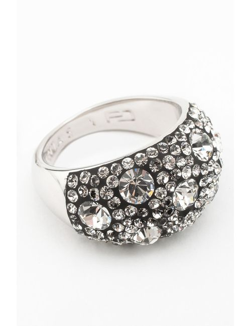 Phantasya | Женское Серебряное Кольцо