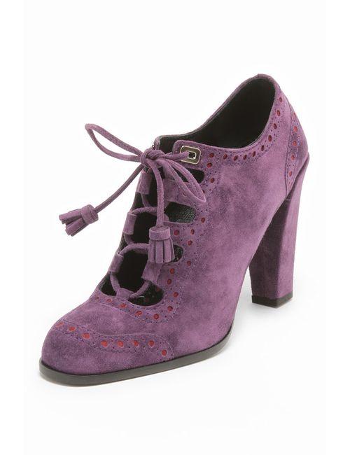 Roger Vivier | Женские Многоцветные Туфли