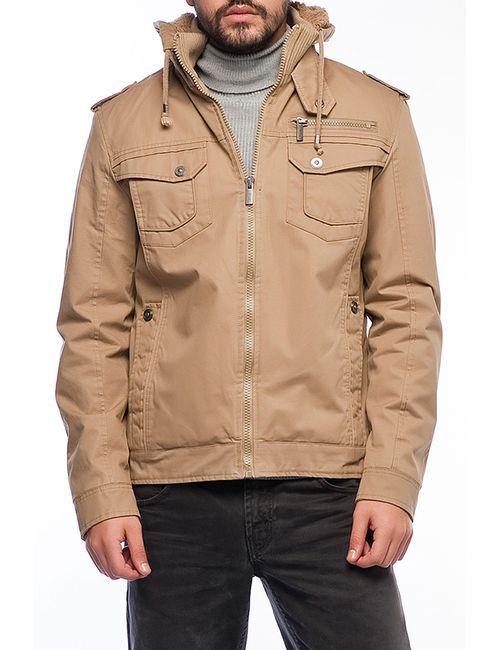 LET'S GO | Мужская Куртка