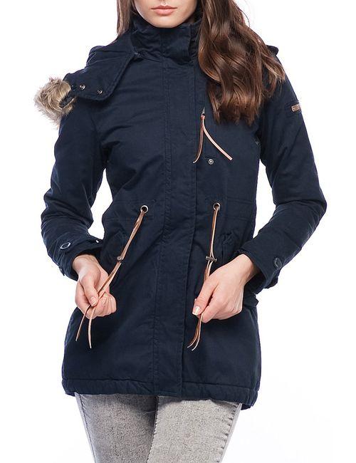 LET'S GO | Женская Куртка