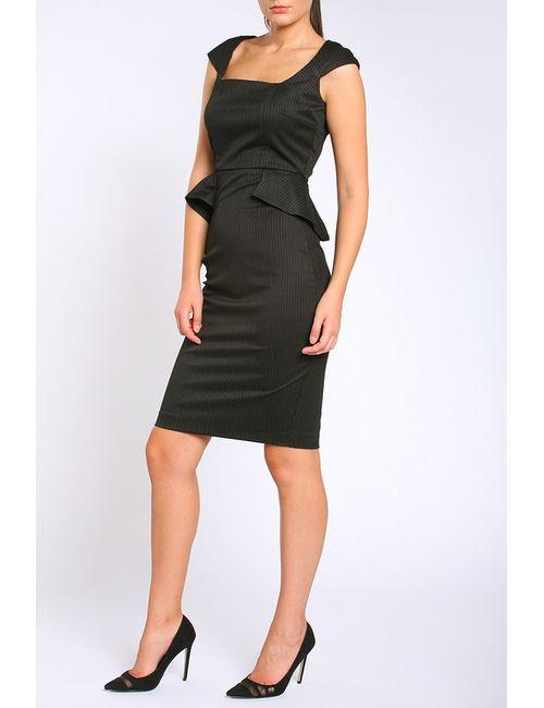 Collezione Di Ines | Женское Черный Платье