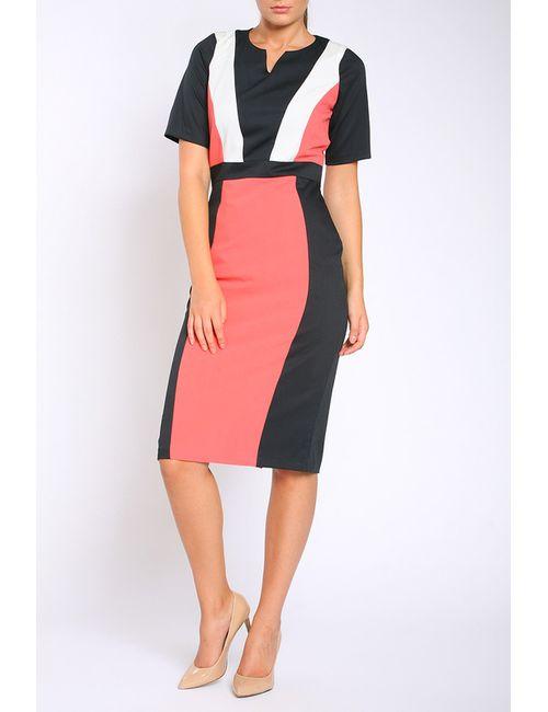 Collezione Di Ines | Женское Чёрное Платье