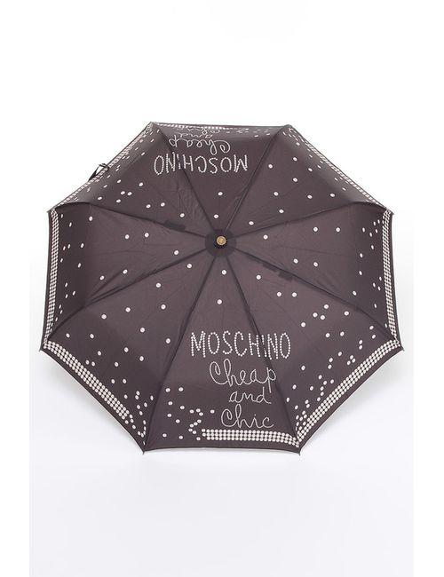 Moschino | Женский Зонт Складной