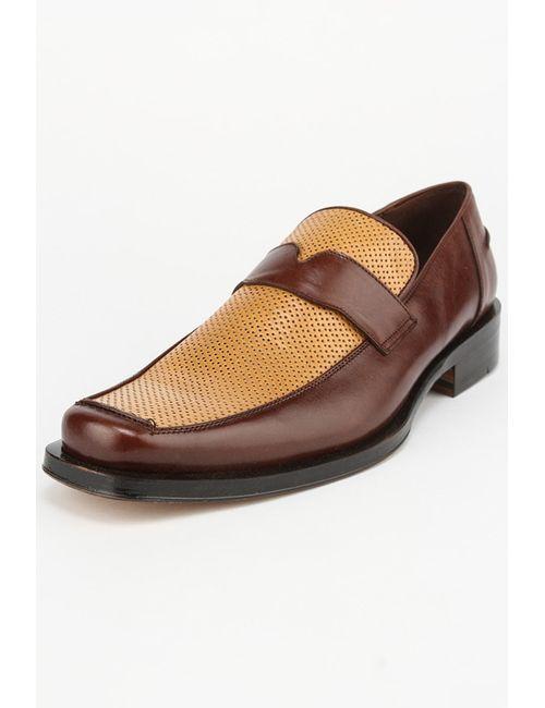 Debut | Мужские Коричневые Туфли