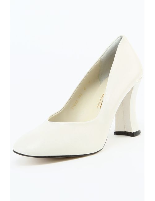 Espanola | Женские Белые Туфли