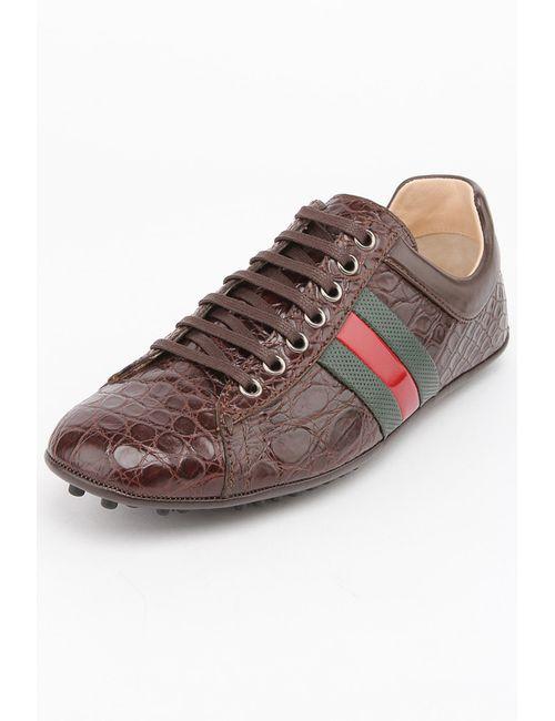 Gucci | Мужские Туфли