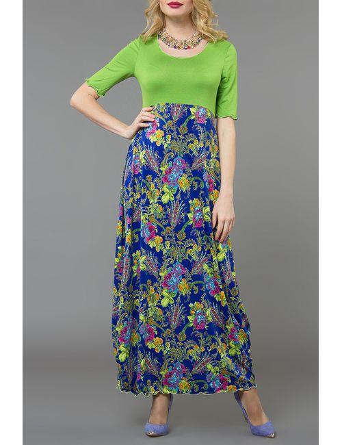 Kata Binska | Женское Многоцветное Платье