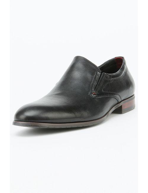Zumita | Мужские Чёрные Туфли