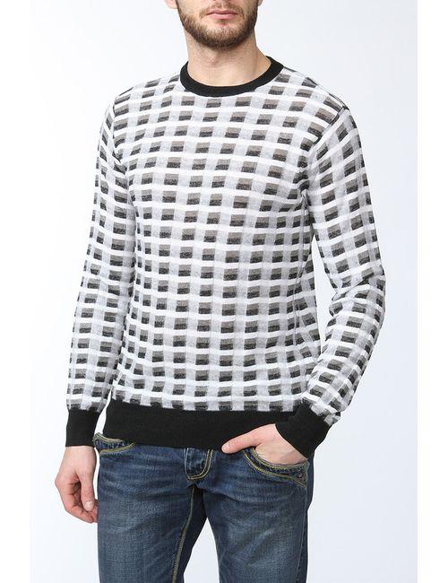 Armani | Мужской Пуловер Вязаный