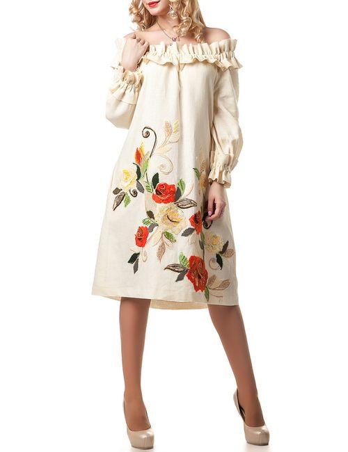 Yukostyle | Женское Платье