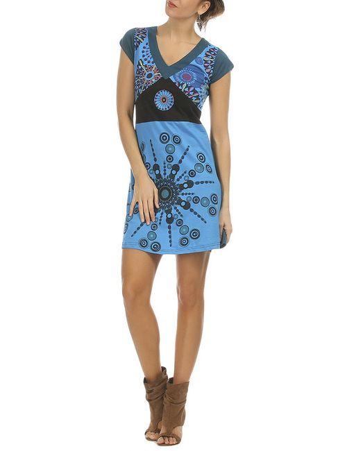 COULEUR DU MONDE | Женское Платье