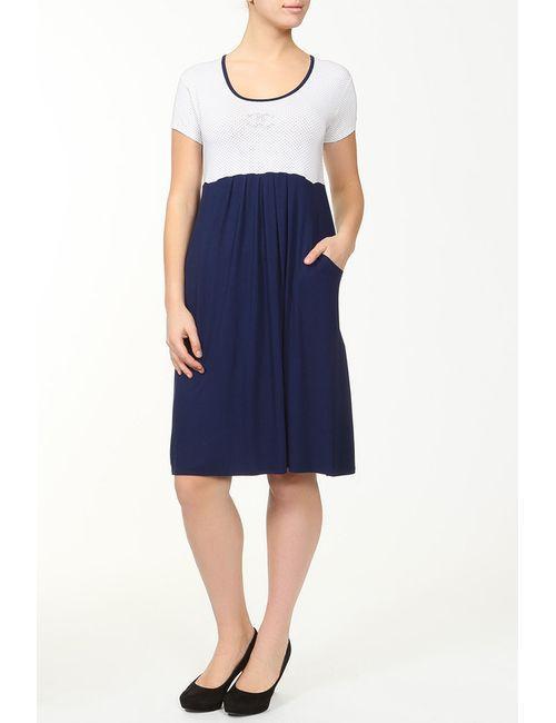 Sementa | Женское Белое Платье