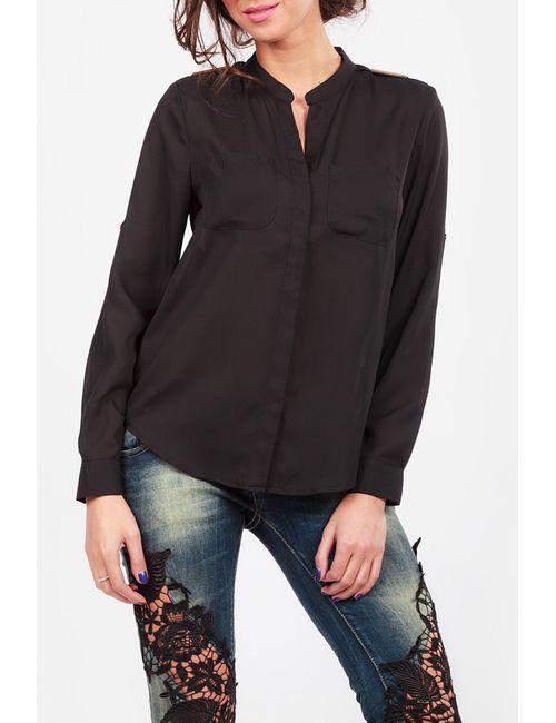 Nero Su Bianco | Женская Рубашка