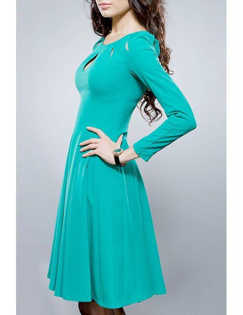 BGL | Женское Зелёное Платье