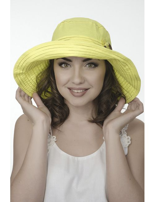 Level Pro | Женская Шляпа