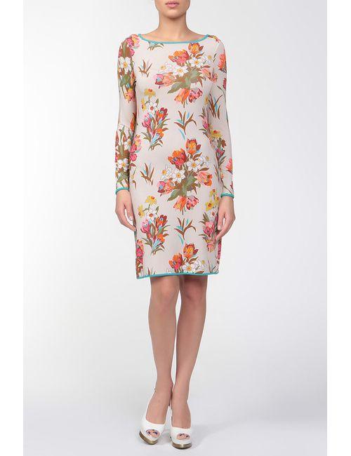 Blumarine | Женское Многоцветное Платье
