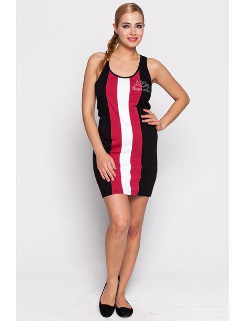 Giorgio Di Mare | Женское Многоцветное Платье