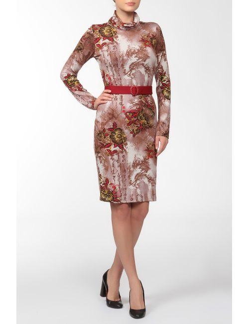 Adzhedo | Женское Красное Платье