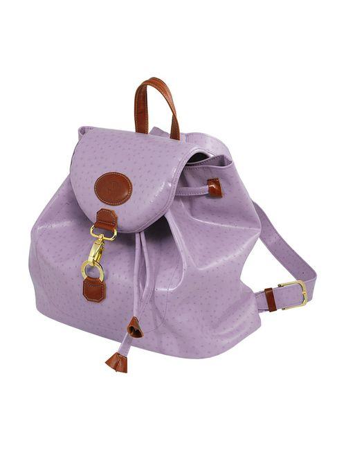Dimanche | Женский Фиолетовый Рюкзак
