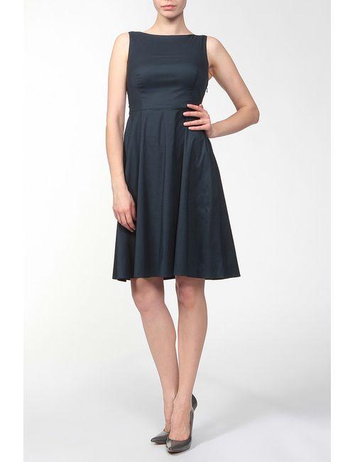 PAVLINA | Женское Синее Платье