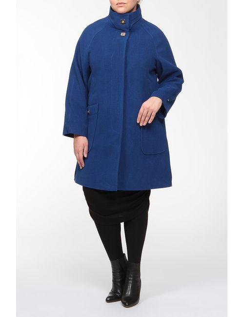 Фортуна | Женское Многоцветное Пальто