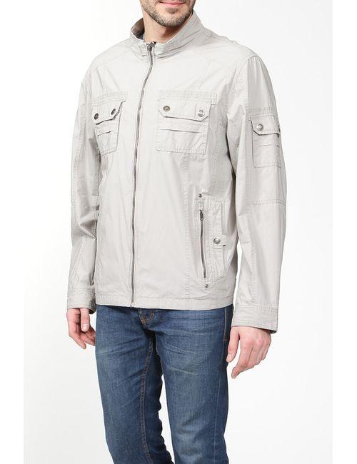 Mirage-Mv | Мужская Бежевая Куртка