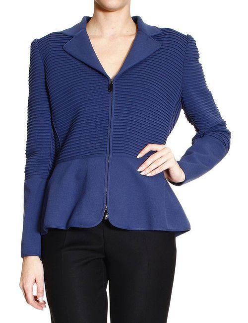 Giorgio Armani | Женская Куртка
