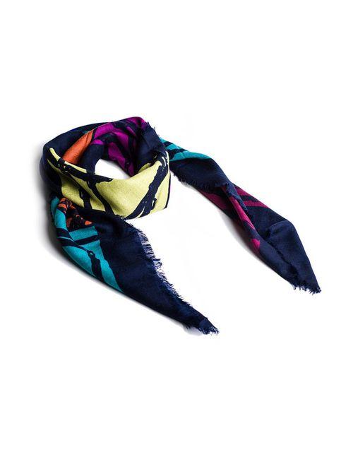 Lancaster | Женский Многоцветный Шарф