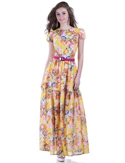 Olivegrey | Женское Платье