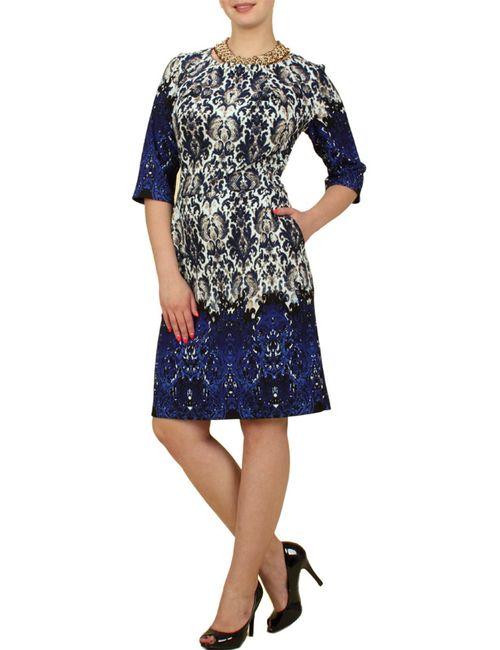 Mankato   Женское Синее Платье