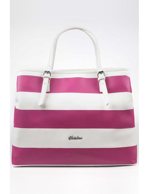 Sabellino | Женская Розовая Сумка
