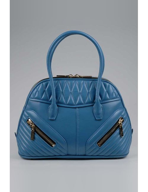 Piero | Женская Голуба Сумка