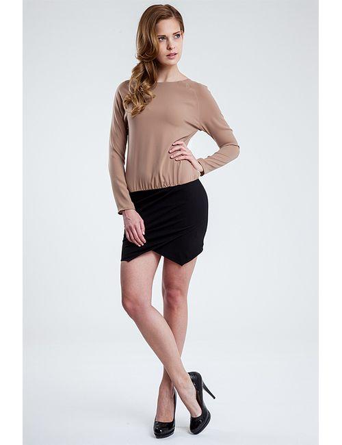 Patrizia Pepe | Женское Чёрное Платье