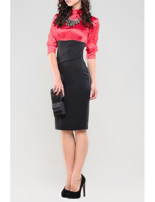 Maurini | Женское Красное Платье