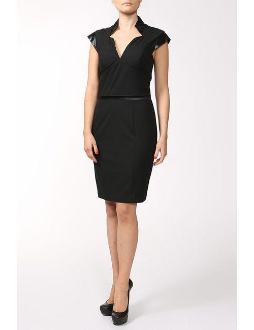 Dina Bar-El | Женское Чёрное Платье
