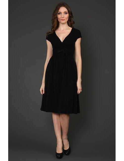 Giambattista Valli | Женское Черный Платье