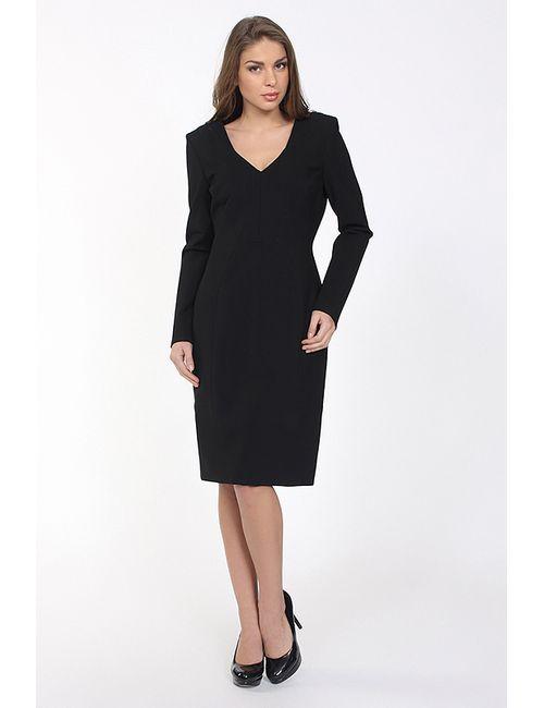Versace | Женское Чёрный Платье