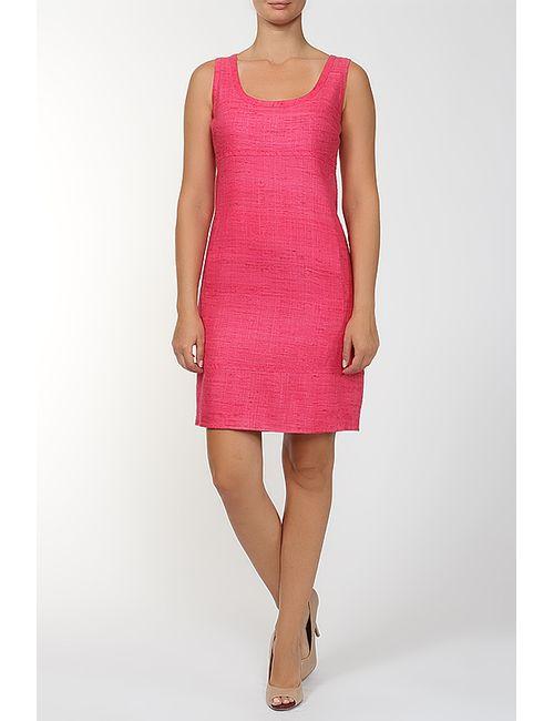 Akris Punto | Женское Розовое Платье
