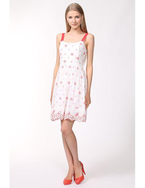 Alice By Temperley | Женское Розовое Платье