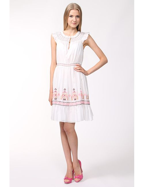 Alice By Temperley | Женское Белое Платье