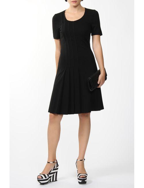 Strenesse   Женское Чёрное Платье