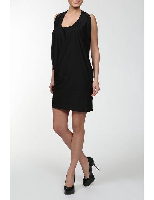 If Six Was Nine | Женское Чёрное Платье